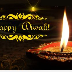 Happy Diwali from the team of Rising India News