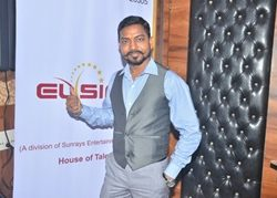 Awinash Gupta's  Elysian Entertainments  Launched Amidst Talented Singers