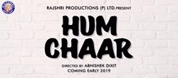 On 3 years of Prem Ratan Dhan Payo  Taking Forward 71 Years Of Legacy, Rajshri Productions Announces New Film – Hum Chaar – In A Unique Way